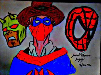 Marvel Unlimited - SkooB 9/26/16 by SkoobyForever