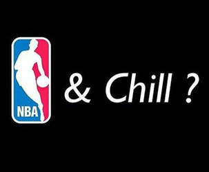 NBA and Chill ? -SkooB 12/16/16 by SkoobyForever