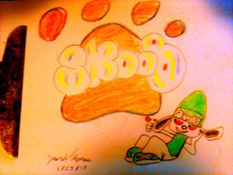 SkooBy -SkooB 1/23/17 by SkoobyForever