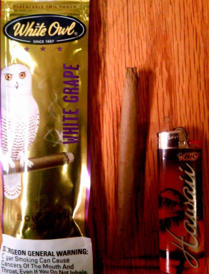 SkooBy Smoke Break Dawg! -SkooB 3/2/17 by SkoobyForever