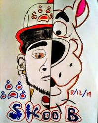 SkooB - 8/12/19 by SkoobyForever