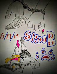 SkooB 1 True Love - 8/17/19 by SkoobyForever