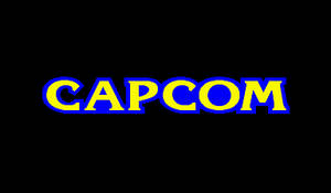 capcom logo by Bran-new-Lovesong