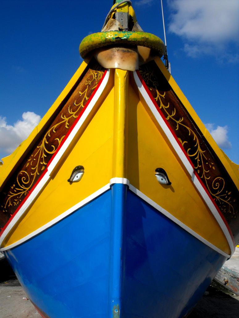 The Maltese Boat: Il- ...