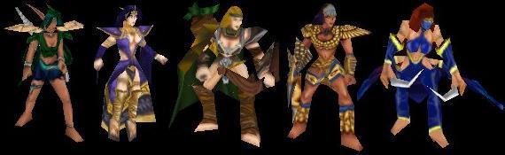 Warcraft 3 model editor collision shape - ab7