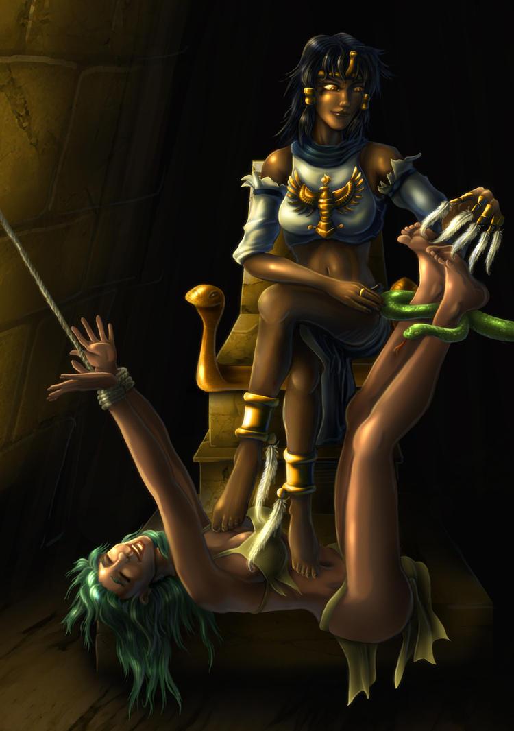 http://pre03.deviantart.net/8285/th/pre/f/2012/245/8/d/necra___egyptian_slave_tickle_redux_by_psylisiadragoon-d5dcfrm.jpg
