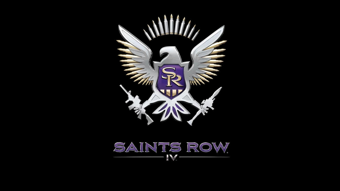 Saints Row 4 Wallpapers: Saints Row IV Wallpaper (1920x1080) By Friesgamer~ By