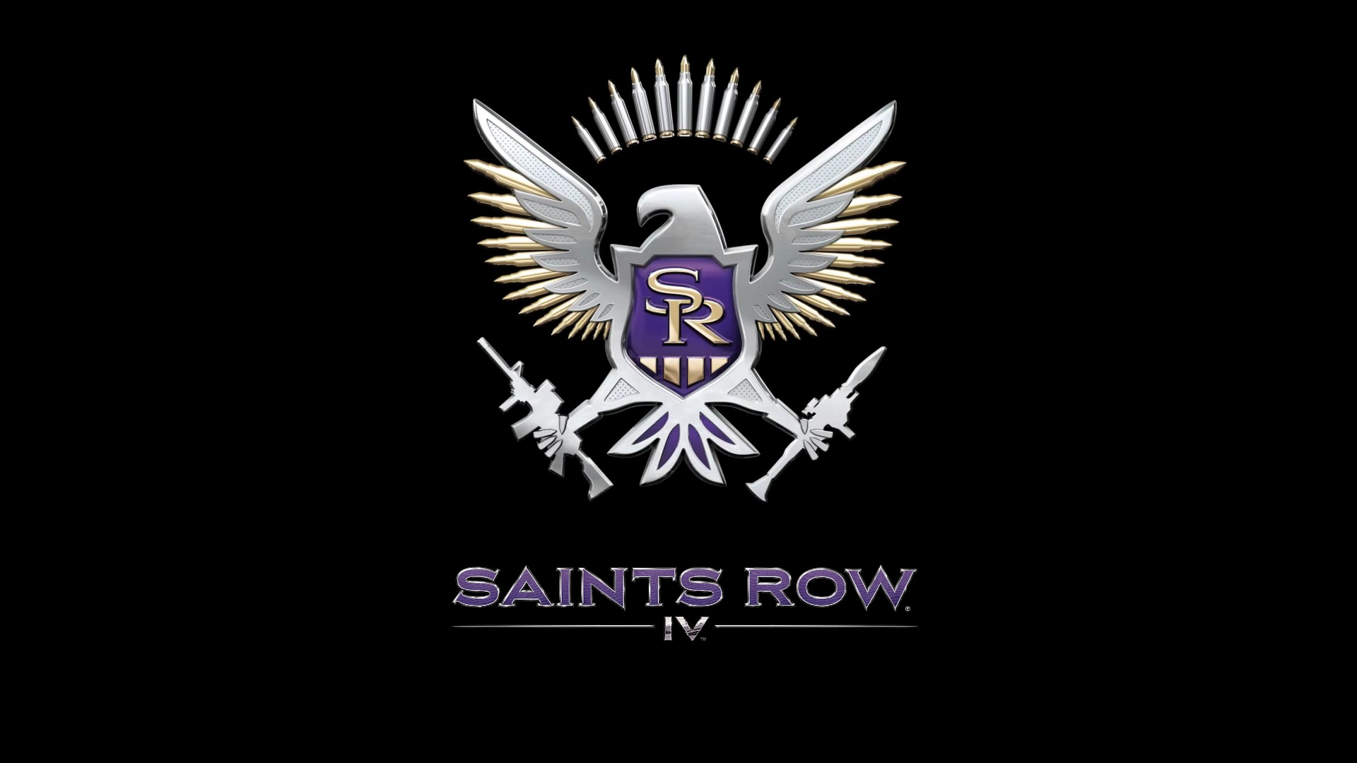 saints row logo wallpaper wwwpixsharkcom images