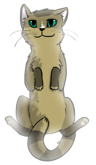 Otterfoot Doodle by Spiritpie
