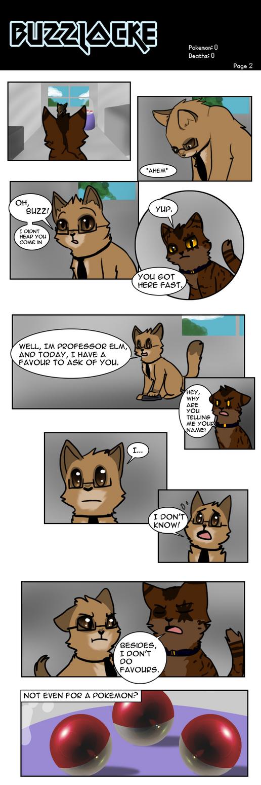 Buzzlocke Page 2 by Spiritpie