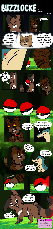Buzzlocke Page 6 by Spiritpie