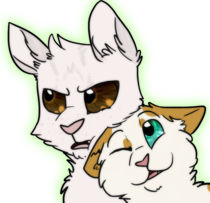 Gay Cats by Spiritpie