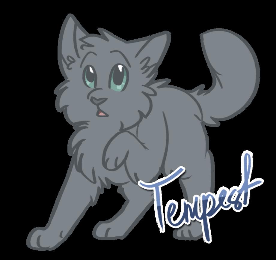 Tempestkit by Spiritpie