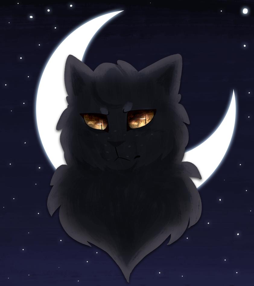 Luna by Spiritpie