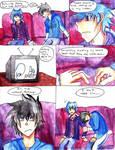 Ks EXTRA Mini-comic