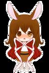 :COM: Pepper Mini Chibi