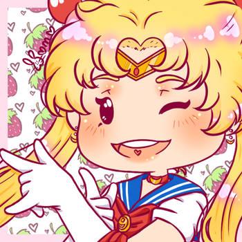 :AT: Sailor Moon