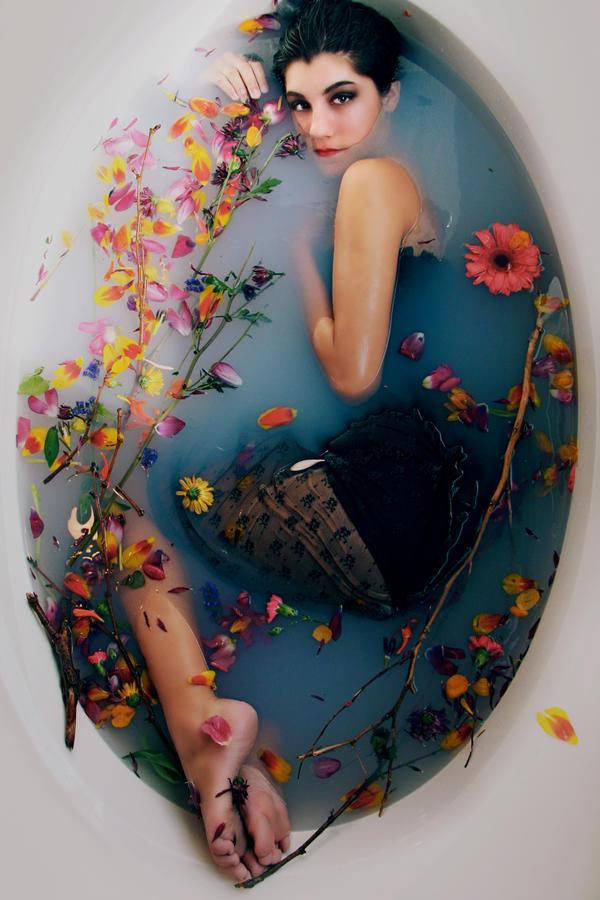 Bath 2 by hellogoodtaylor