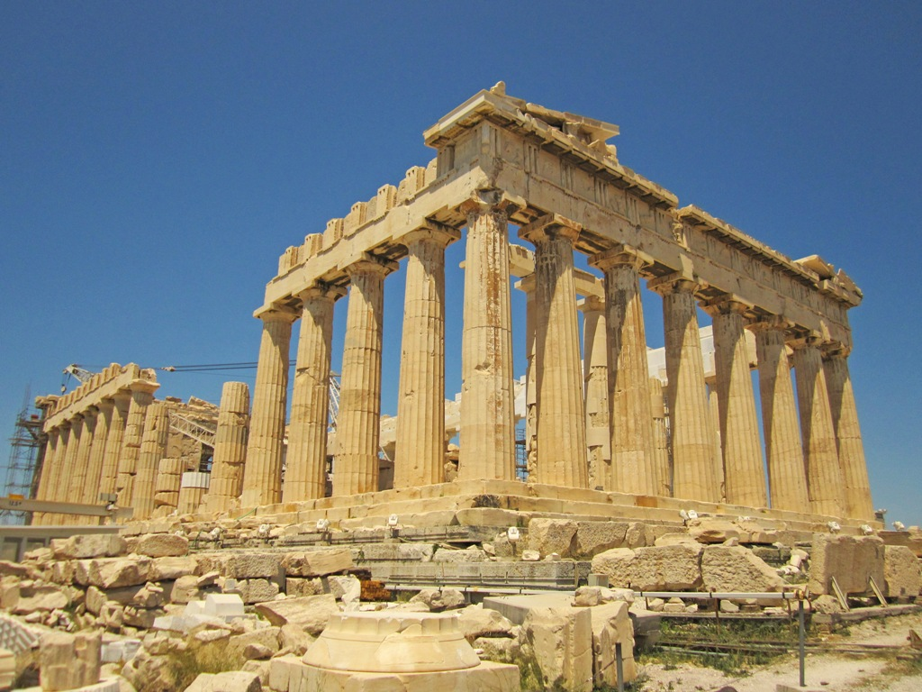 parthenon essays In a surprise announcement, uk labour party leader jeremy corbyn told greek  newspaper ta nea that he would return the parthenon.