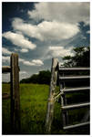 Country Fence