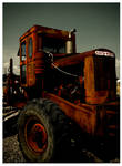 Soul of a Tractor