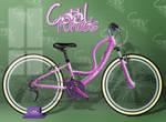 Cool Wheels Bike