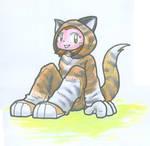 Kitty Cat Me