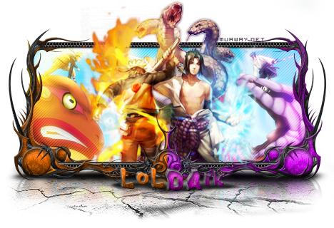 Sign Naruto x Sasuke by Cristiano-LoLDark