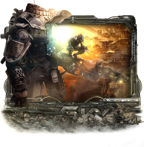 [Imagem: titanfall_sign_tech_by_cristiano_loldark-d6vg9vc.png]