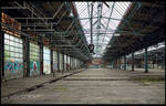 The Hall by dunkelbilder