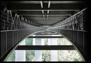 Bridge by dunkelbilder