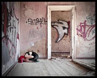Lost by dunkelbilder