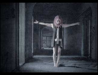 The deviant by dunkelbilder