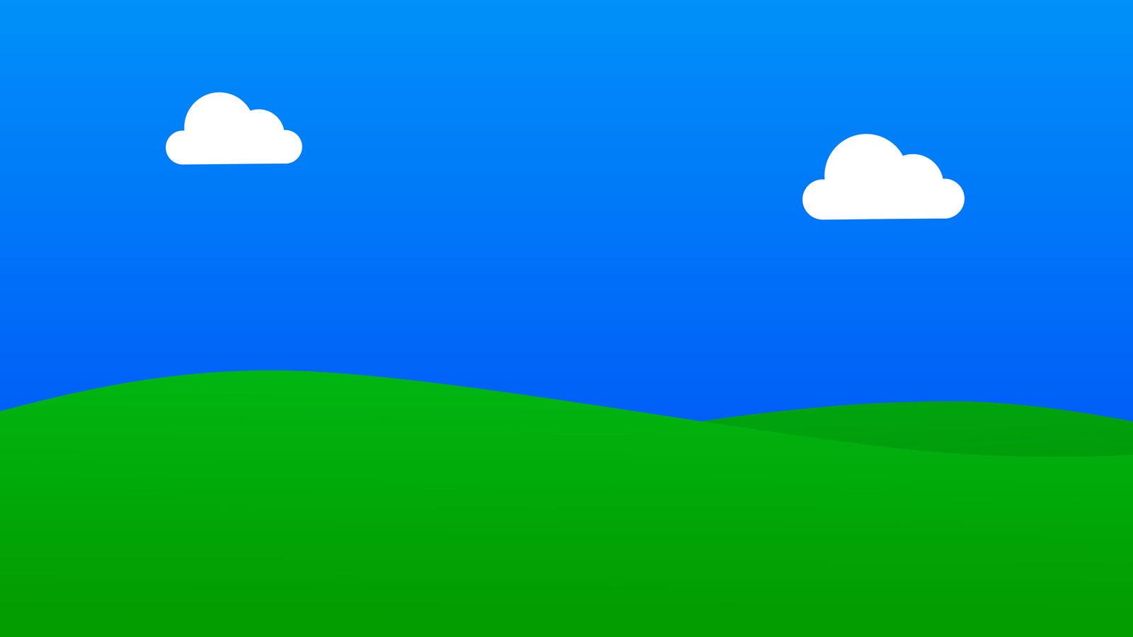 Minimal Hills 2 7680x4320
