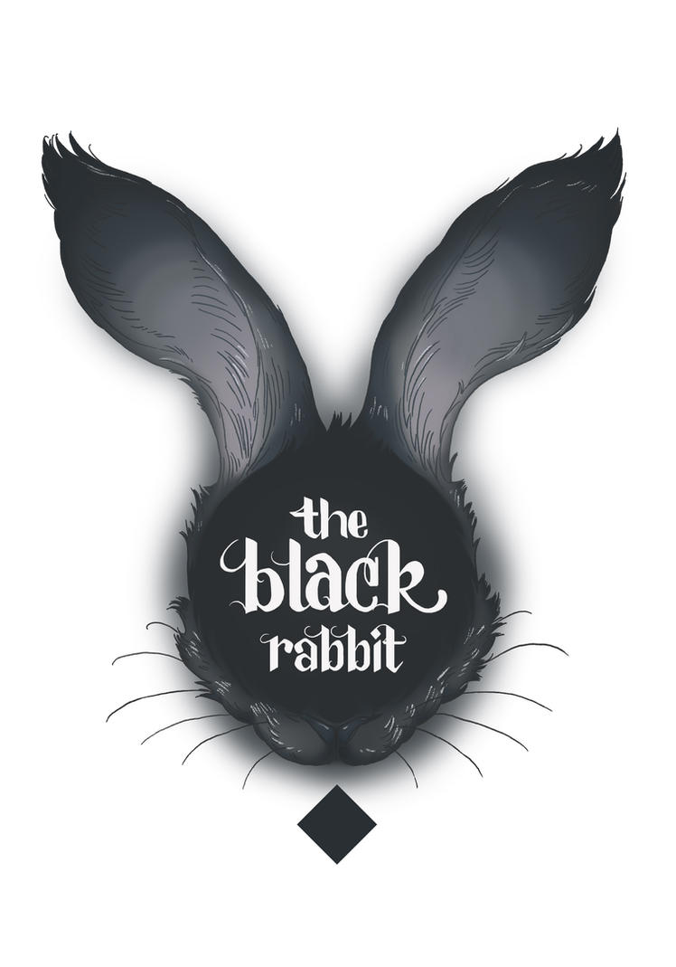 The Black Rabbit by BlackRabbit7