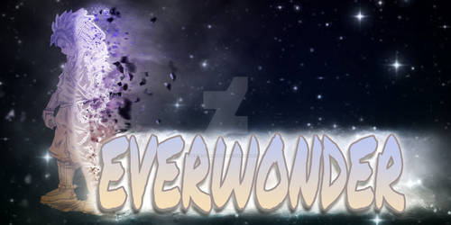 Everwonder Title Concept