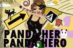 Panda Hero Me