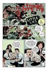 Little Lies Strange Tales