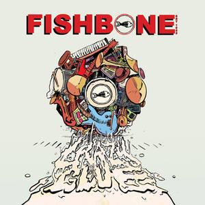 Fishbone album cover
