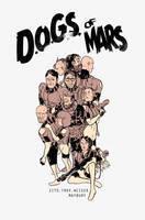 Dogs of Mars by paulmaybury