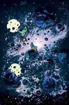 X-O Manowar cover