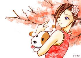 -04- Sweet and Sour by kazu-chu