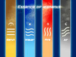 Essence of elements
