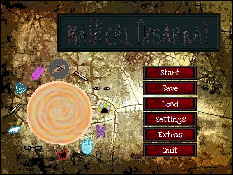 Magical Disarray Demo 1.2 Out, Now!