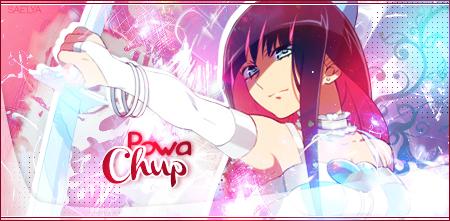 Chuchu POWAA by Saelyaz