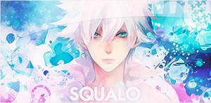 [SIGN] Squalo