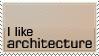 Architecture Stamp