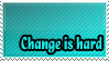 Change Stamp