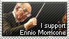 Morricone Stamp by WetWithRain