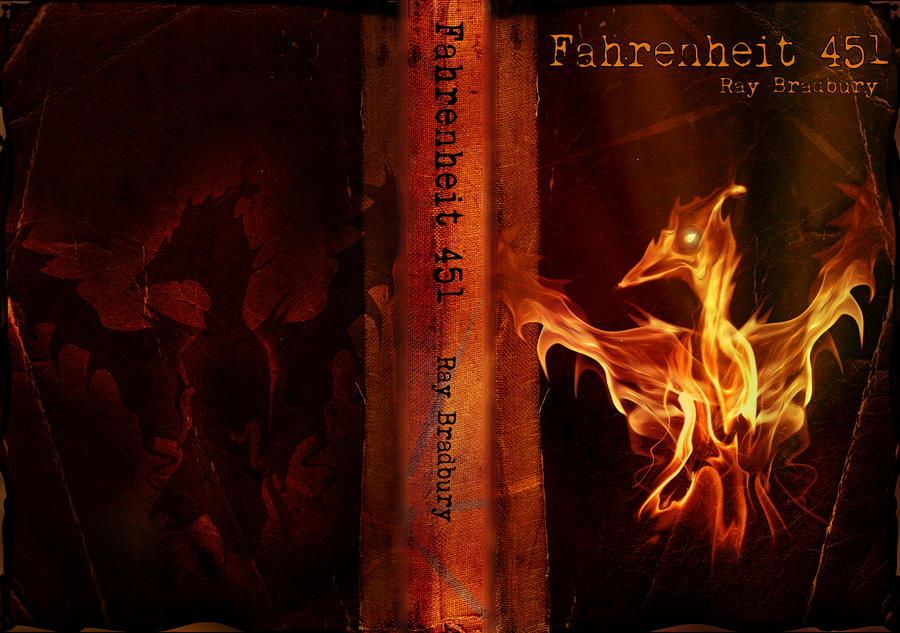 fahrenheit 451 essays on themes
